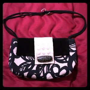 L. O'neill Design unique festival purse/handbag